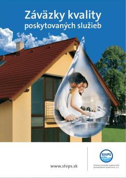 Čítajte viac - Stredoslovenská vodárenská prevádzková spoločnosť, as