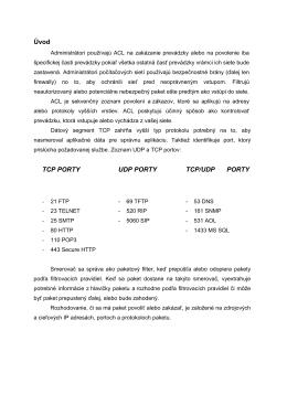 pdf Manuál cvičenie 4.
