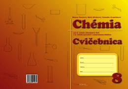 Ukážka z cvičebnice Chémia pre 8.ročník ZŠ a 3.ročník gymnázií s