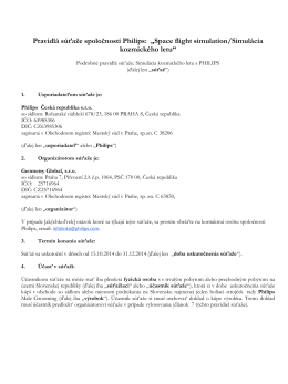 Pravidla sutaze Philips .pdf