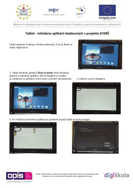 Návod 3 Tablet - inštalácia aplikácií dodávaných v projekte EVSRŠ.pdf