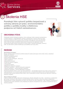 CACHEID=c3ddb1b0-b108-4e12-953f-ccd5d55749e4;Školenia HSE - Bureau Veritas Slovakia
