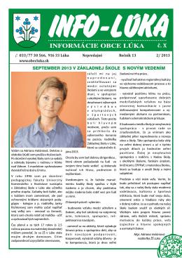 info Luka 2-2013.cdr