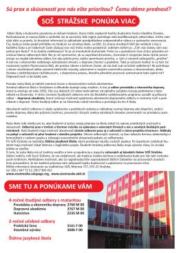 SOS strazske:Sestava 1.qxd