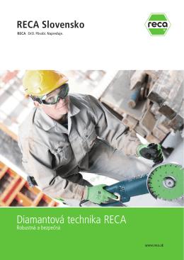 RECA Diamantova technika SK.pdf