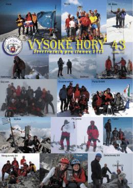 montaz 07 skratene - Slovenský vysokohorský turistický spolok