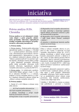 iniciatíva - občasník Iniciatívy pre uvedomenie si rizík očkovania, o.z.