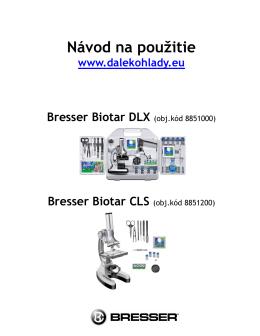 Bresser Biotar DLX a CLS.pdf