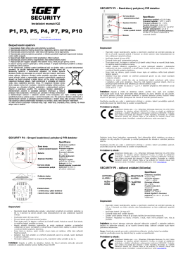 f=iget-security-p1-pohybovy-pir-detektor-instalacni-manual.pdf;Návod
