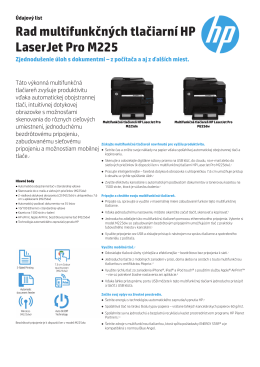HP LaserJet Pro MFP M225 series_SK.pdf