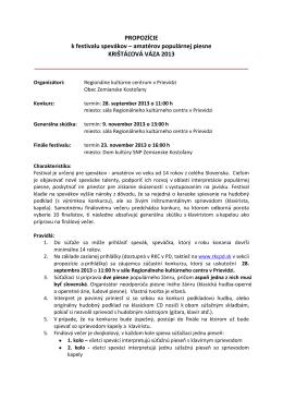 Kristalova vaza 2013 - propozicie a prihlaska.pdf