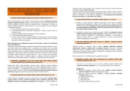 Strana 1 z 19 Zmeny Zákona o štátnej správe v školstve a školskej