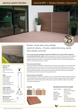 produktový list PLOTY 2012.cdr