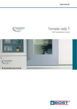 Tornado Brochure:Layout 1.qxd