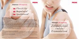 Informačný leták (PDF) - Meda Pharma spol. s r. o.