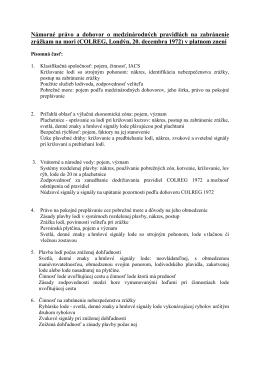 Otázky k písomnej a ústnej časti skúšky pre získanie odbornej