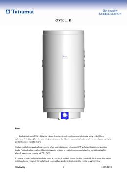 TATRAMAT - Produktovy list pre ohrievače OVK D.pdf