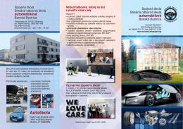 Zalom_01_Layout 1 - Stredná odborná škola automobilová, Banská