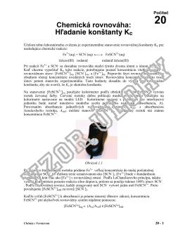 20 Rovnovážna konštanta.pdf