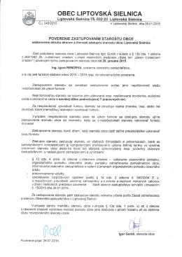 Poverenie zastupovaním starostu obce.pdf