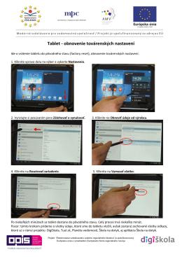 Návod 5 Tablet - obnovenie továrenských nastavení.pdf