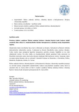 Jurij Bodnar Symfónia svetla - tlačová správa.pdf