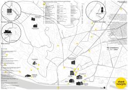 Dni architektúry 2014 – Program a mapa.