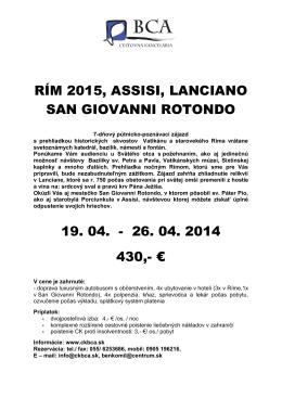 Program na stiahnutie vo formáte .pdf