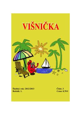3. Vis_13-06.pdf - Základná škola s materskou školou, Višňové 446