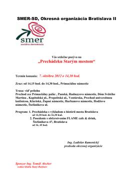"""Pozvánka """"Prechádzka Starým mestom"""".pdf"""