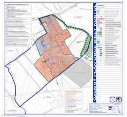 Územný plán obce Biely Kostol - zoznam verejnoprospešných stavieb