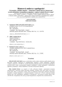 RAMCOVA SPOLUPRACA Megawaste.pdf