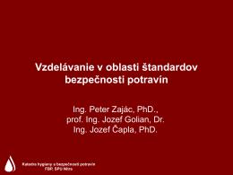 Zajác, Čapla, Golian vzdelávanie.pdf