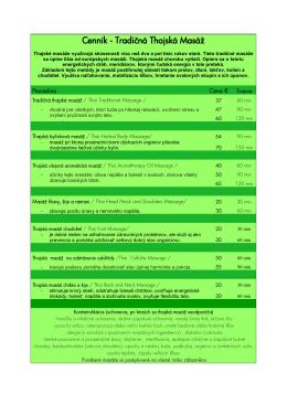Cennik Thajské masáže.pdf