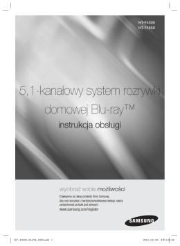 HT-F4500 - KomputerPc.pl