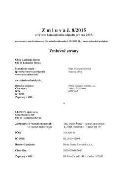 Zmluva vyvoz TKO Lednické Rovne 8.2015.pdf