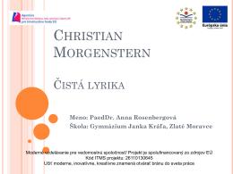 Metodika výučby slovenského jazyka a literatúry v rámci nových