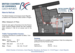 Access BCC - British Chamber of Commerce in the Czech Republic