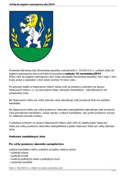 Voľby do orgánov samosprávy obcí 2014.pdf