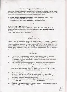 zmluvy/dohoda Alexandra hotel0001.pdf
