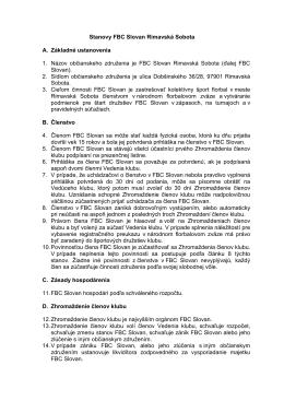 Stanovy FBC Slovan.pdf