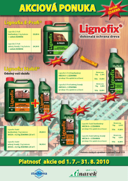 STACHEMA BA akcia - Lignofix 1.7.- 31.8.2010.pdf