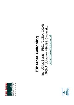 sem1-08 Ethernet switching.pdf
