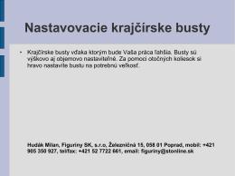 Nastavovacie busty prezentacia.pdf
