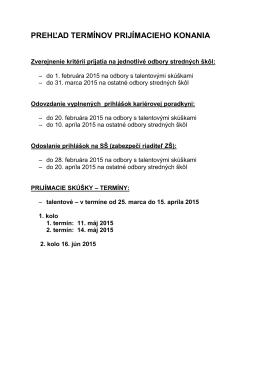 Prehľad termínov prijímacieho konania.pdf