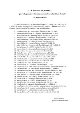 VYHLÁSENIE KANDIDATÚRY - poslanci.pdf