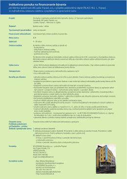 volksbank a4 vklad. hu lbg-poprad-palace hill:volksbank a4 vklad