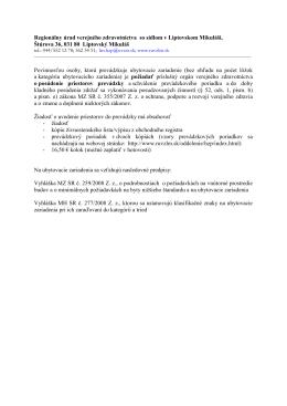 povinnosť pre občanov prevádzkujúcich ubytovanie.pdf