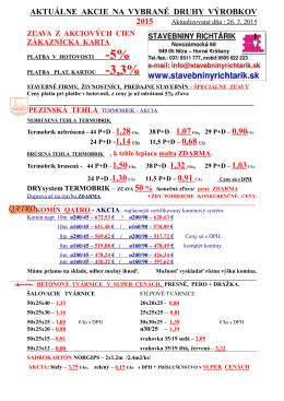 STIAHNUŤ - CENNÍK AKTUÁLNYCH AKCII 2015.pdf