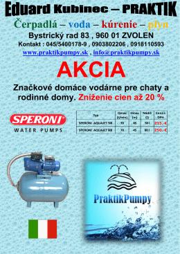 AKCIA Značkové domáce vodárne pre chaty a rodinné domy.pdf